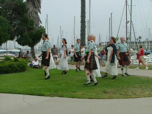 C_Scottish Country Dancers 118