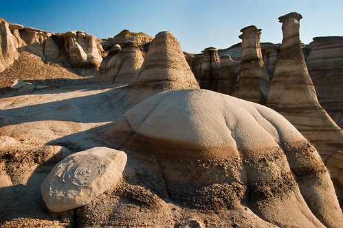Bisti Badlands | by dcumminsusa