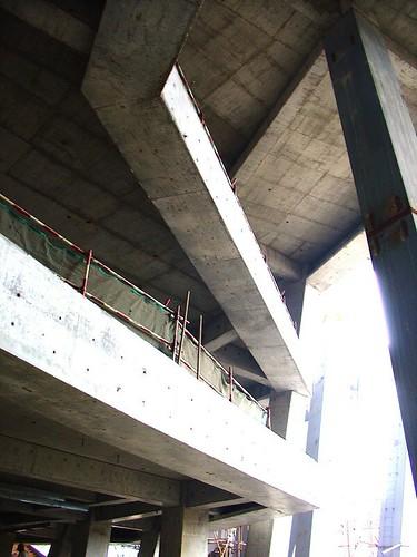 Bird's Nest Olympic Stadium