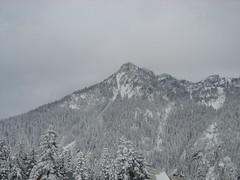 Snowqualmie Pass