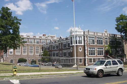 Newark Normal School | by swein515