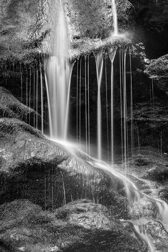 summer nature canon trapfalls willardbrookstateforest ashbyma