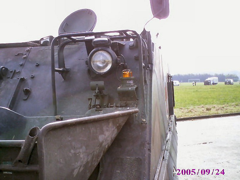 M113 KrKw 6