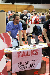 Activities Fair 2015 | by rpiunion