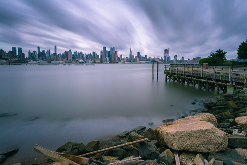 Weehawken Vista | by c_slavik