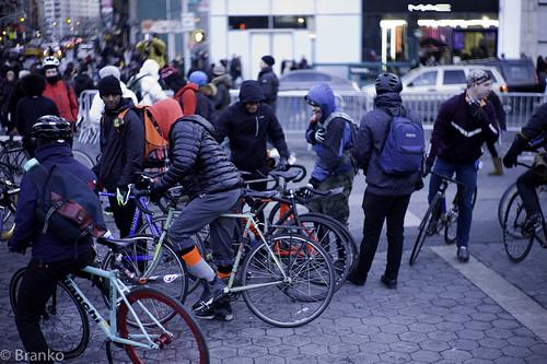 bike riding w the boys