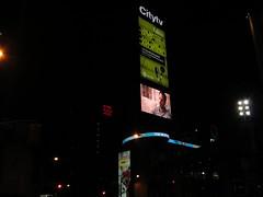 Yonge-Dundas Square, Toronto, Ontario