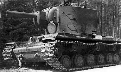 a kv-2
