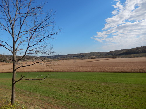 Wisconsin - akkerland