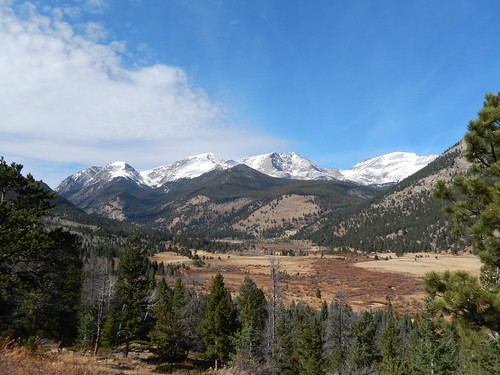 Rocky Mountain NP - 2