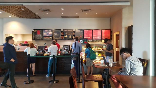 32nd Street Starbucks