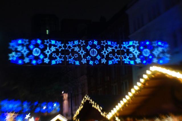 Birmingham by Night