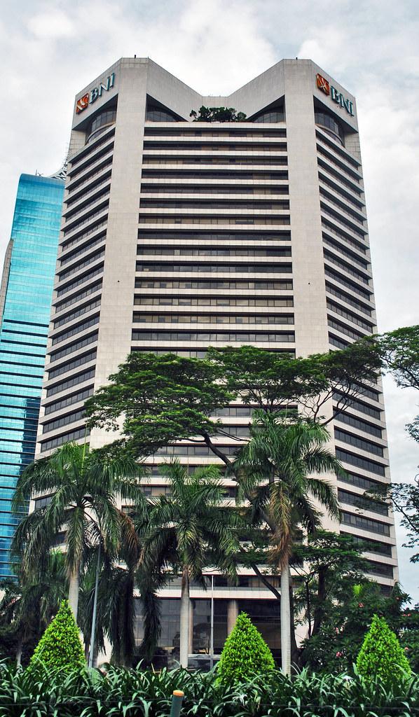 Bank Negara Indonesia head office