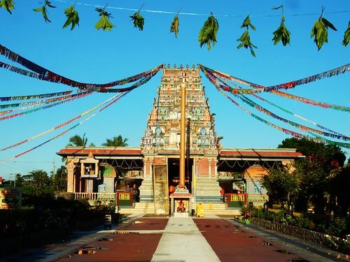 Hindu Temple - Nadi | by pacoalfonso