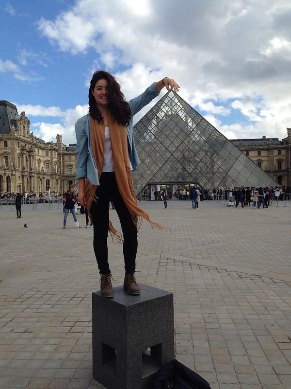 Noriega, Natalia- Lyon, France; 4