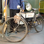 6ab- Mars Fahrrad