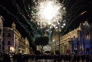 Dome Square #CT #Sicilia #Italia .