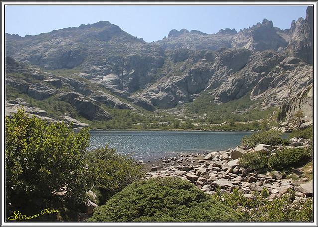 Lac de Melo 1