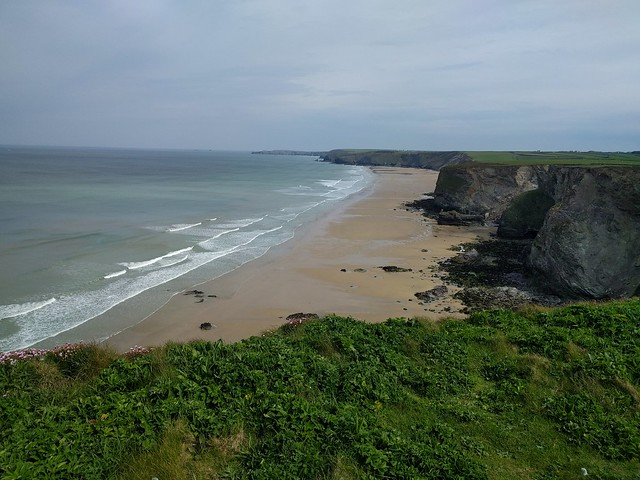 Watergate Bay #SWCP #sh