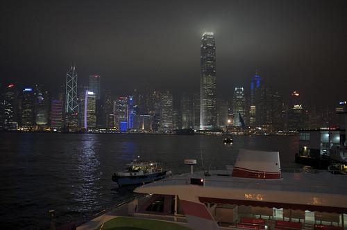 Hong Kong | by Aleksandr Zykov