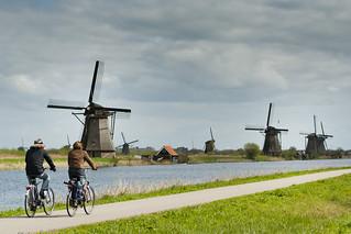 Typical dutch landscape | by Jan-Jacob Luijendijk