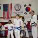 Sat, 04/14/2012 - 09:09 - From the 2012 Spring Dan Test held in Dubois, PA on April 14.  All photos are courtesy of Ms. Kelly Burke, Columbus Tang Soo Do Academy.