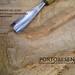 la memoria del legno