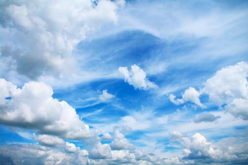 Sky | by kh1234567890
