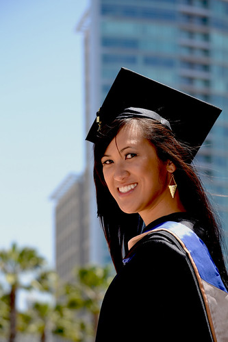2012 Graduate