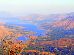 The Valley of Mahabaleshwar