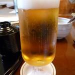 Draft Beer! @Wakatake, Grand Takanawa Prince Hotel, Tokyo