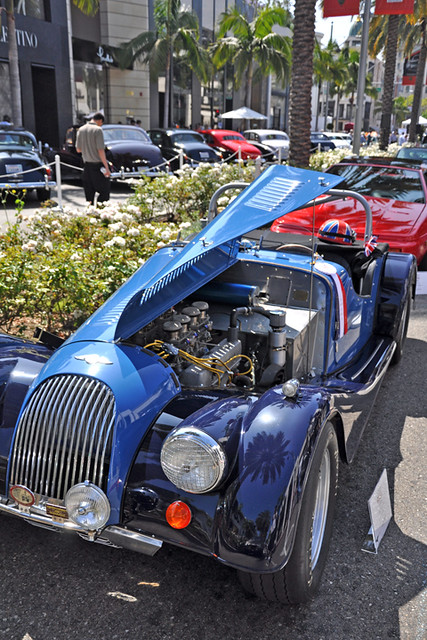 XK's Unlimited Morgan