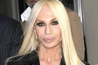 Donatella Versace After Surgery