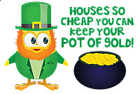 St Patricks Day Cheap Cheap | by cheapcheaprealestate