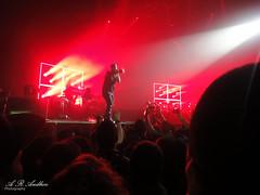 Labrinth (Drake's pre show) live @ the HMH