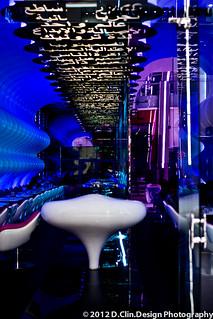 Milk Bar   by d.clin.design