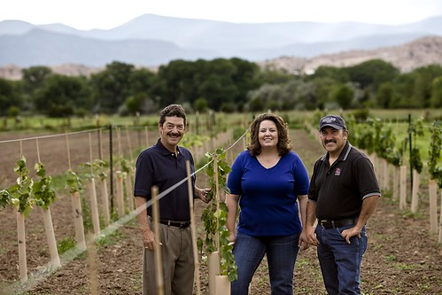 Northern New Mexico Micro Grape Growers Association