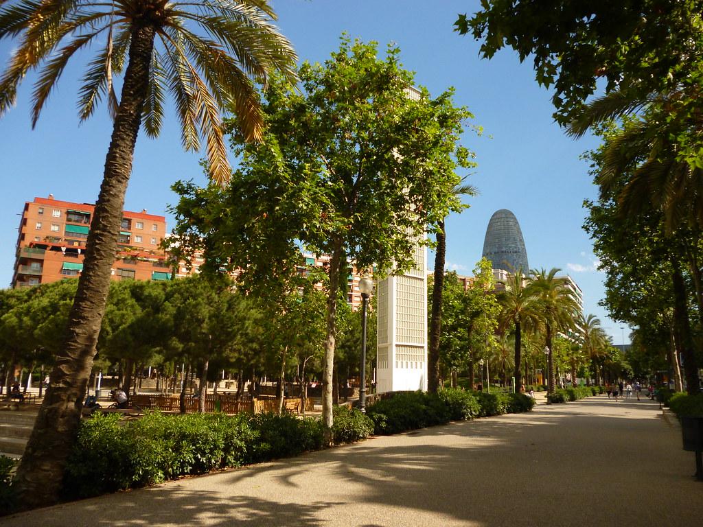 El Clot Barcelona Neighbourhood Barcelona-Home