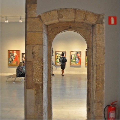 Museum day #museu #Picasso #Barcelona | by Sharon Hahn Darlin