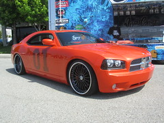 Groups Dodge Charger By West Coast Customs Flickr Photo Sharing