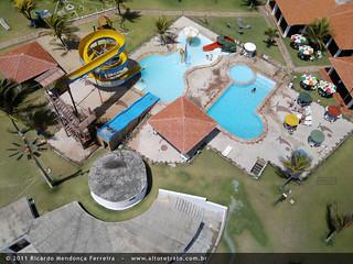 Jangadeiro Praia Hotel - Park