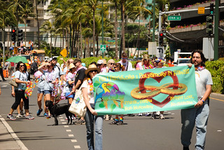 Honolulu Pride Parade - 2012 | by jdnx
