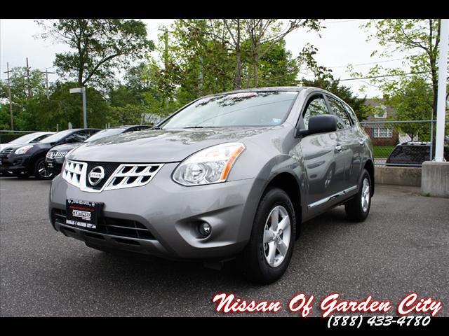 Nissan Of Garden City Flickr
