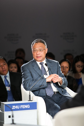 Battling over Asia's Economic Architecture | by World Economic Forum