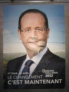 French Presidential Election 2012 | by Eoghan OLionnain