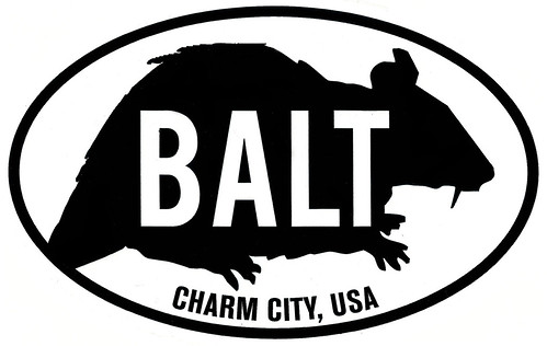 BALT | by Patty Boh