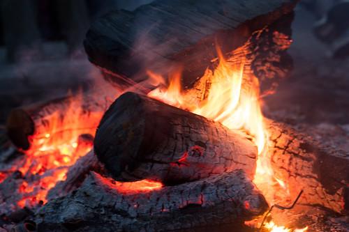 Fire   by Ed.ward