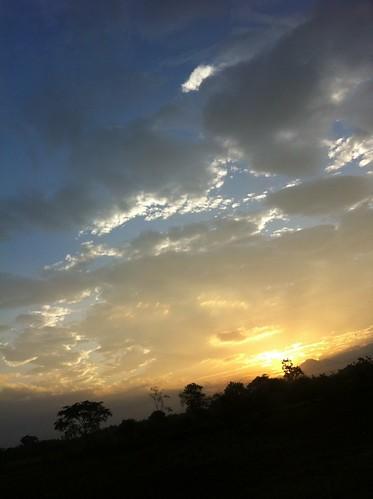 red sun sol wow twilight amanecer nubes esperanza piñas sinfiltro ankelyesty