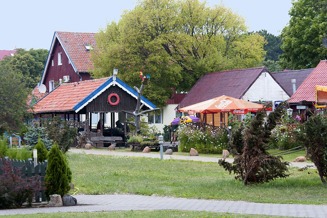 Nida_Village 1.3, Lithuania