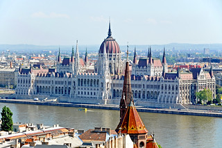 Hungary-0194 - View of Hungarian Parliament | by archer10 (Dennis) 203M Views